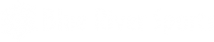Blue River Sports logo
