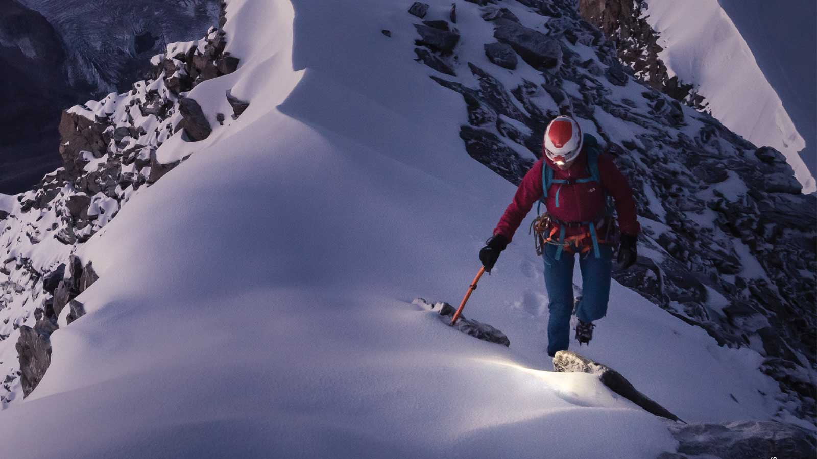 Banff Mountain Film Festival 2020