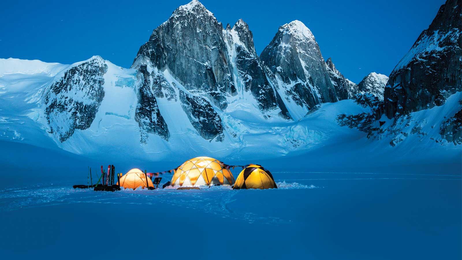 Banff Mountain Film Festival 2022