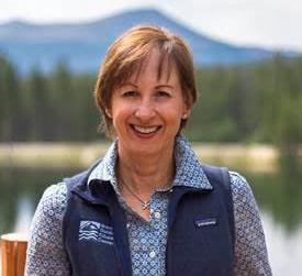Sonya Norris, BOEC Executive Director