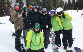 Team Semper Fi Ski/Snowboard Clinic