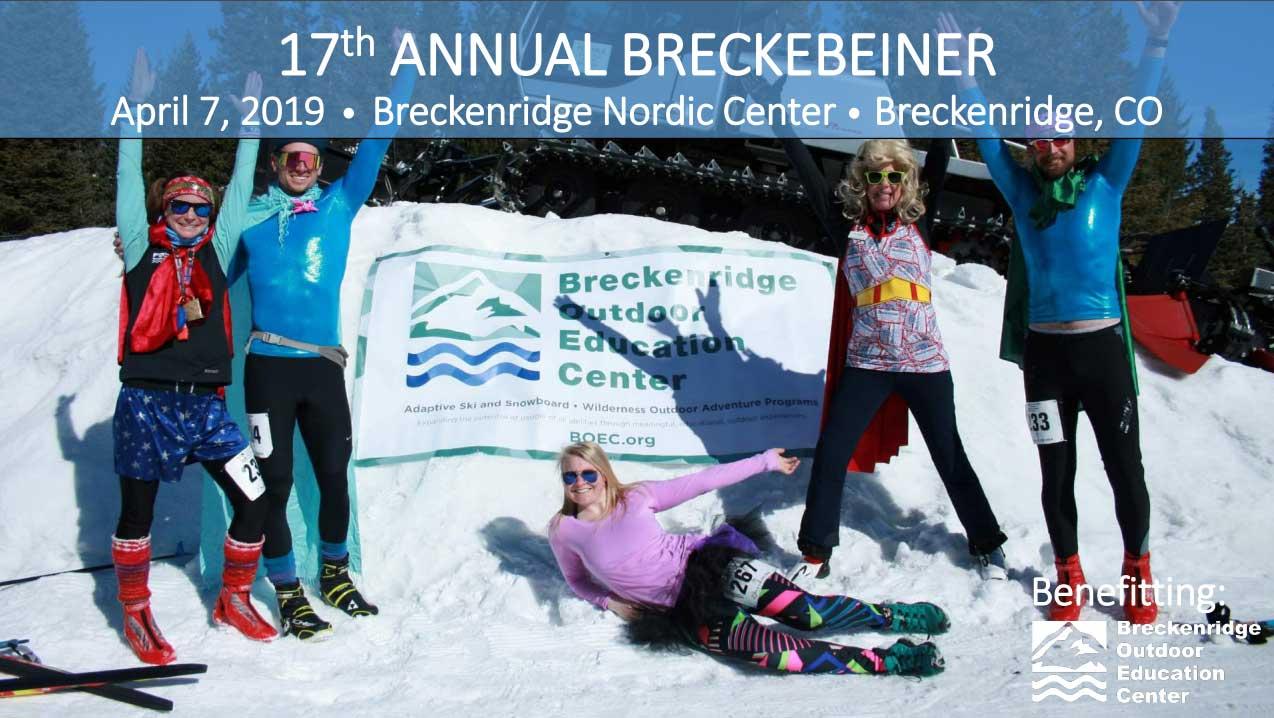 2019 Breckebeiner Recap