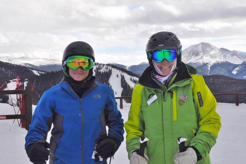 AWI Ski Retreat with BOEC