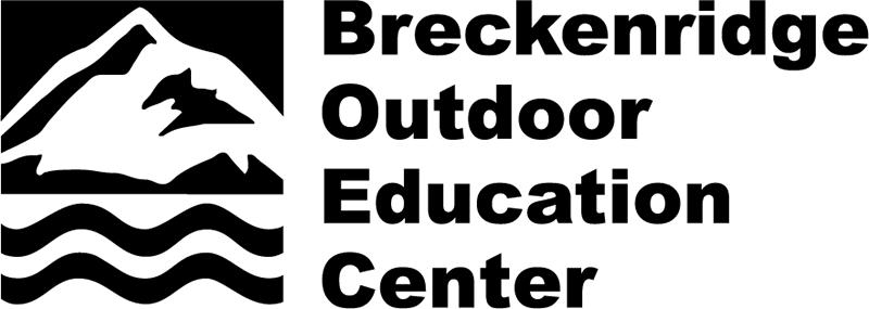 BOEC Logo - Black