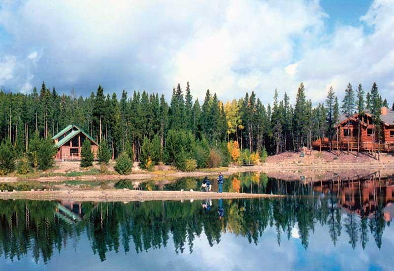 BOEC Wilderness Site