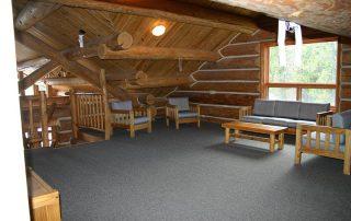 Scott Griffith Lodge Loft