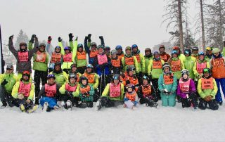 USABA Winter Ski Festival
