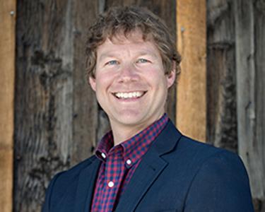 Robert Gregory, BOEC Board Member