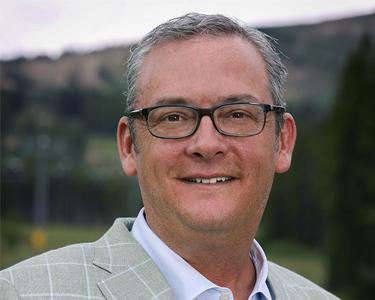 Mike Dudick