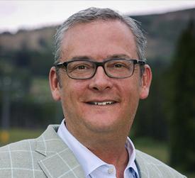 Mike Dudick, BOEC Board Member