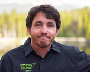 Steven Rubin, BOEC Wilderness Coordinator