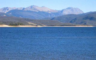 Explore Lake Granby on the BIA Road Trip