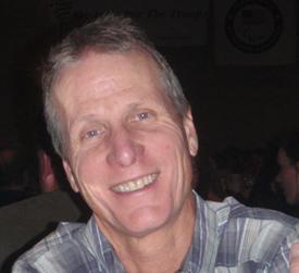 Tim Casey