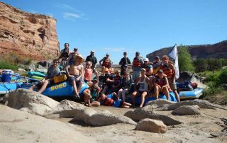 Wounded Heroes Family Mountain Adventure