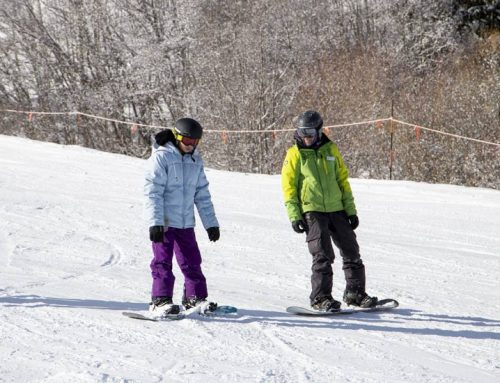 Nonprofits, businesses join forces to bring back the Snow Sports Alliance program
