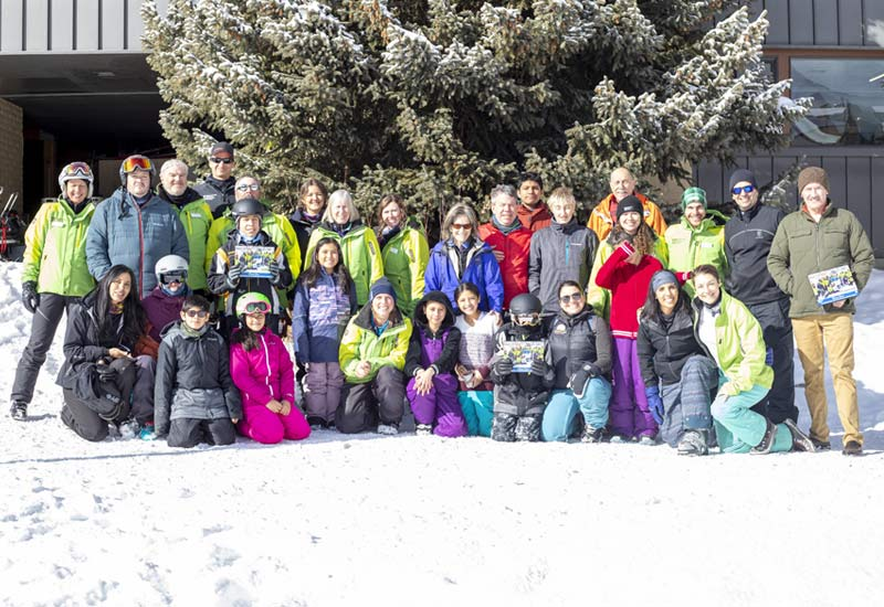 The Snow Sports Alliance Group