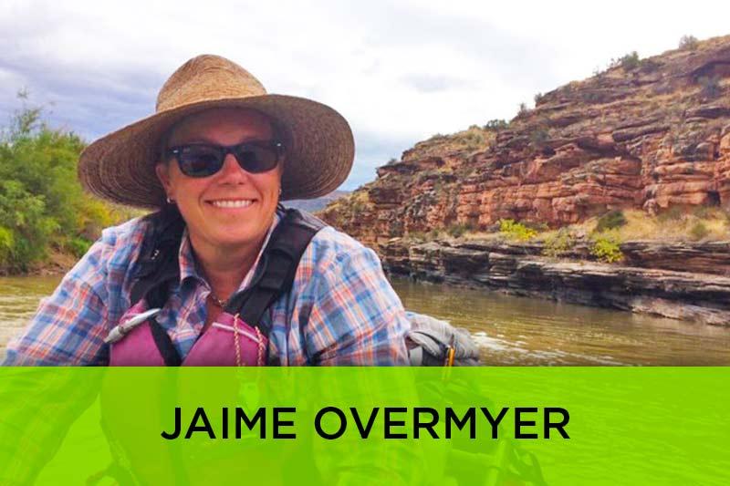 Jaime Overmyer