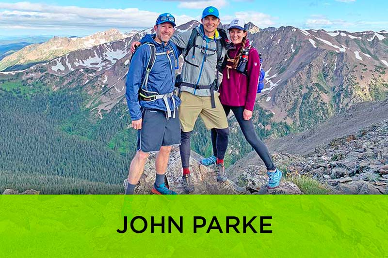 John Parke, BOEC Donor