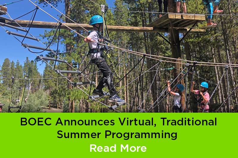 BOEC ramps up virtual and youth programs