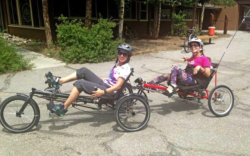 Kat adaptive cycling