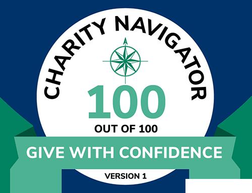 BOEC Charity Navigator Rating