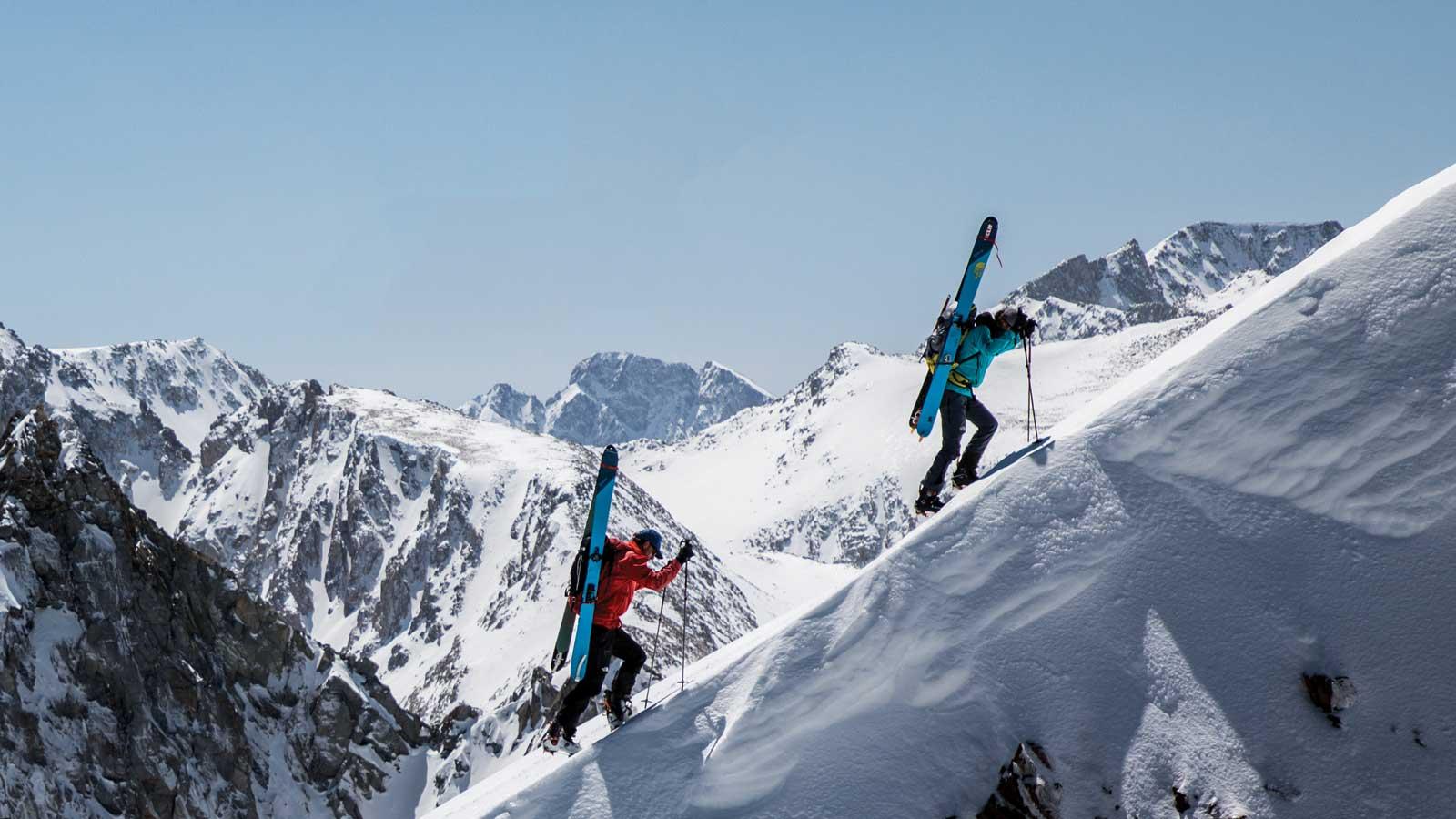 Banff Mountain Film Festival 2021