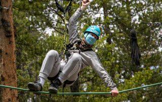 BOEC Ropes Course