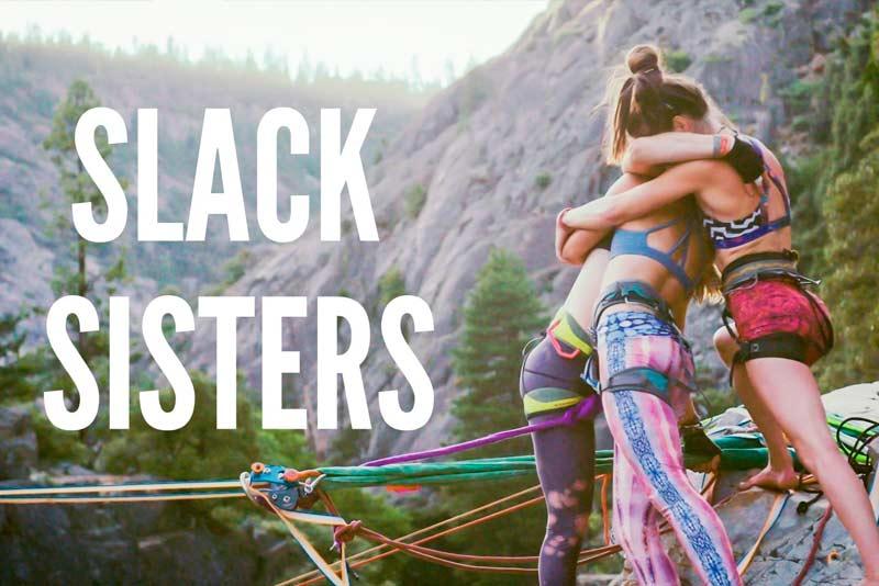 Slack Sisters