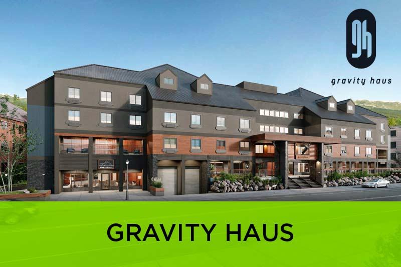 Gravity Haus, BOEC Donor & Corporate Partner