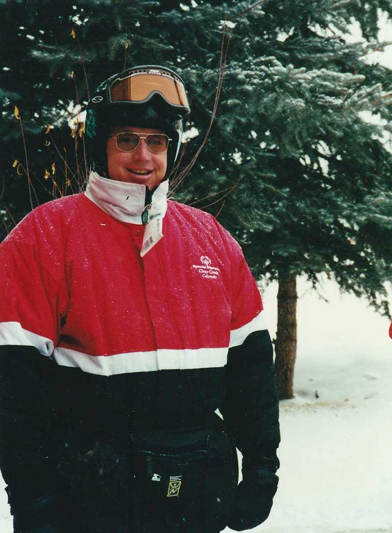 Greg Stanley