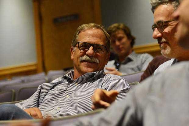Dick Carleton, Breckenridge Town Council