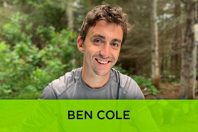 BOEC Winter Intern Ben Cole