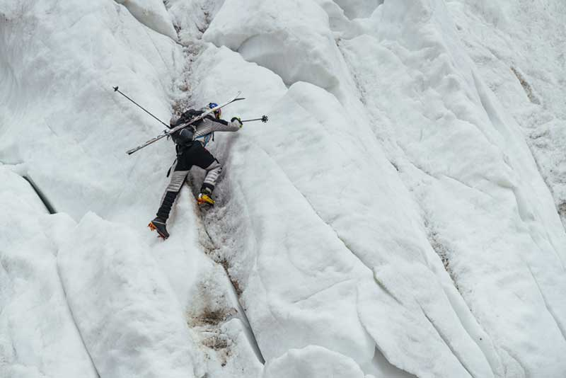 K2: The Impossible Descent