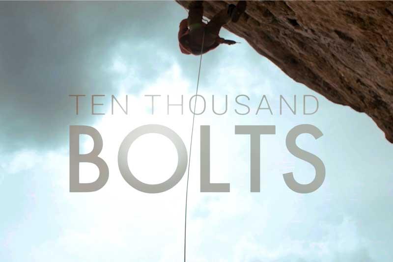 Ten Thousand Bolts