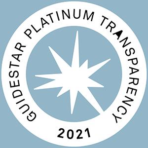 BOEC Guidestar Platinum Rating