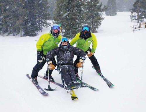BOEC Ski Program Staff Reflect Back on the 2020-21 Ski Season