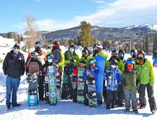 Donor Spotlight: Snow Sports Alliance