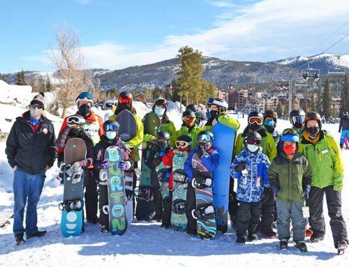 Donor Spotlight: Snow Sports Alliance