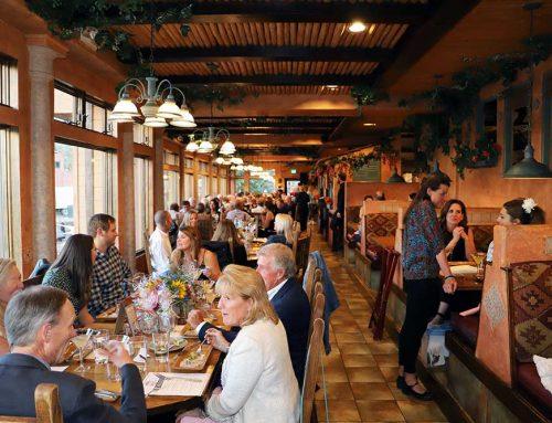 Donor Spotlight: Mi Casa Mexican Restaurant & Cantina