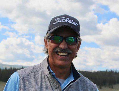 Donor Spotlight: Frank Martinez